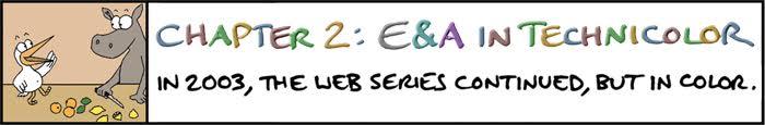 E&A Technicolor