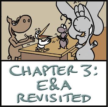 E&A Revisited