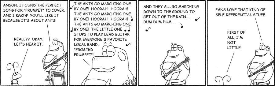 Songtoad III