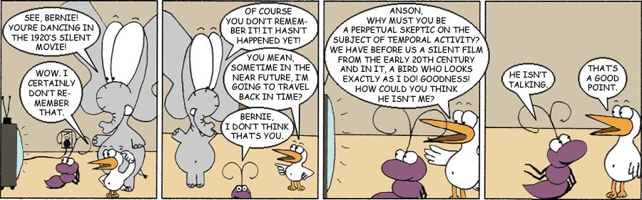 Time Bird 2