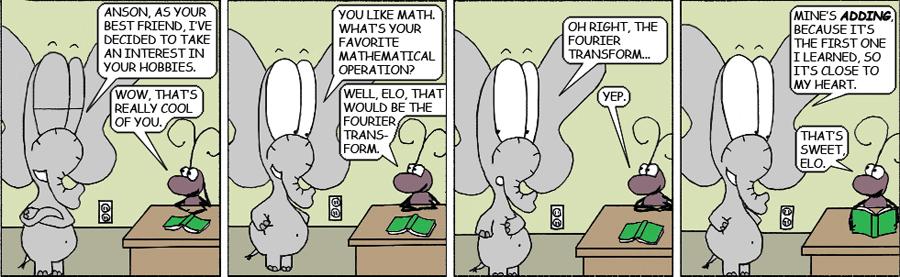 Math Bonding
