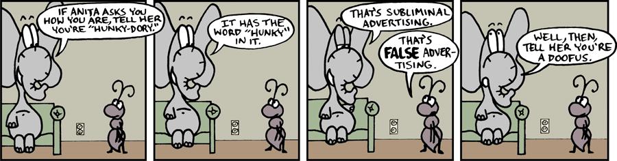 Hunky-Dory
