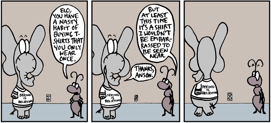 T-Shirt II